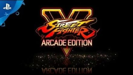 Vid�o : Street Fighter V : Arcade Edition : Trailer d'annonce