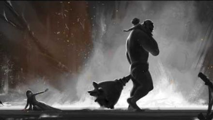 Vid�o : Raji : An Ancient Epic : Trailer de gameplay