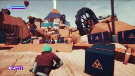 Vidéo : Crazy Justice : Trailer d'annonce