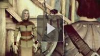 Dragon Ages : Origins trailer GamesCom 09