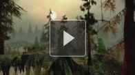 Dragon Age : Origins - Korcari Wilds trailer
