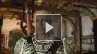 Dragon Age : Origins, Zevran Trailer