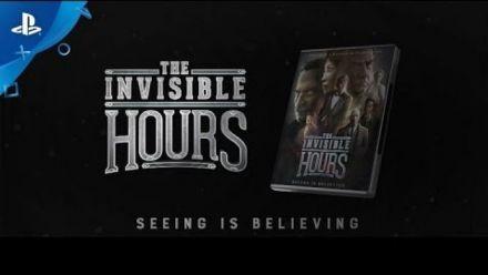 Vid�o : The Invisble Hours : Trailer de lancement