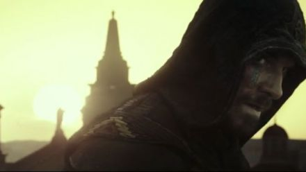 Film Assassin's Creed - Bande annonce