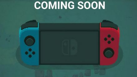Vid�o : Moonlighter : trailer d'annonce Switch