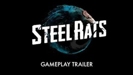Vidéo : Steel Rats : Trailer de gameplay