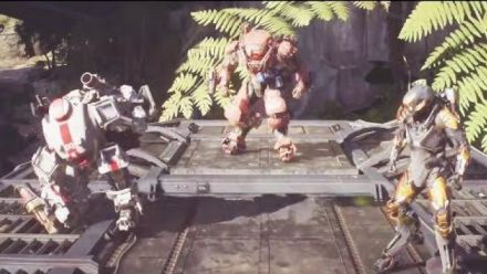 E3 2018 : 5 minutes de gameplay inédites pour Anthem