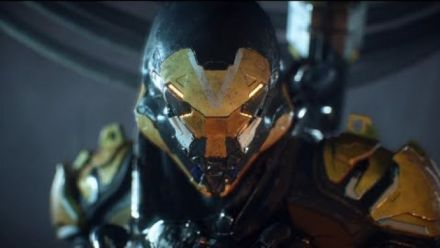 Anthem : Teaser Game Awards 2018