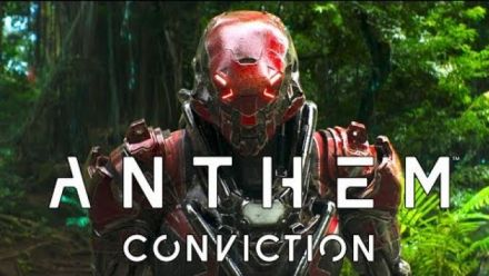 Anthem : Conviction