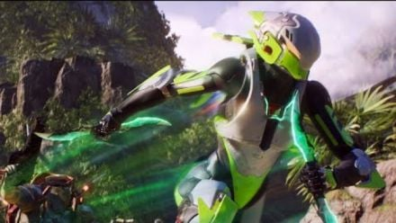 Anthem : Trailer de lancement