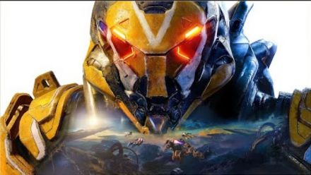 Anthem se montre à l'EA Play 2018