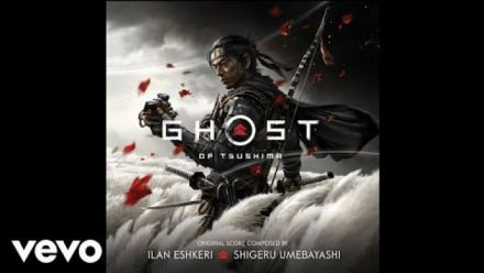 "Ghost of Tsushima : Musique ""The Way of the Ghost"""