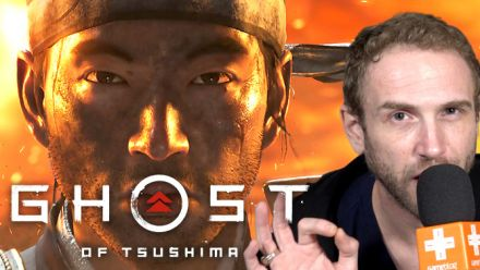 Ghost of Tsushima : Notre TEST vidéo