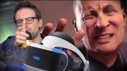 Vidéo : On a (re)joué à Blood & Truth, le prochain incontournable du PlayStation VR