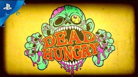 Vidéo : Dead Hungry : Trailer PS VR