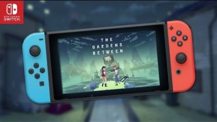 Vidéo : The Gardens Between : Trailer d'annonce Switch