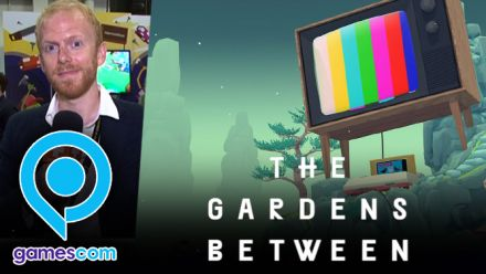 Vidéo : Gamescom 2018 : Nos impressions de The Gardens Between