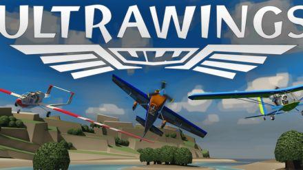 Vidéo : Ultrawings : trailer d'annonce PS4 de la PGW 2017