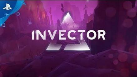 Vidéo : Invector : Trailer d'annonce PGW 2017