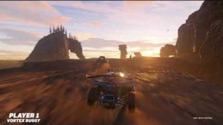 Vid�o : ONRUSH : Stampede Gameplay Trailer