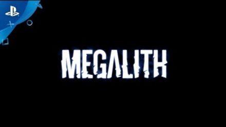Vidéo : Megalith - PSVR - nnonce à la PGW 2017