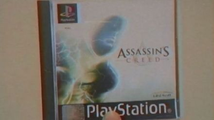 Assassin's Creed Demake sur PS1