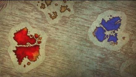 vidéo : Les nouveautés de World of Warcraft : Battle for Azeroth