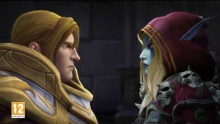 Vidéo : World of Warcraft Battle for Azeroth : les braises de la guerre