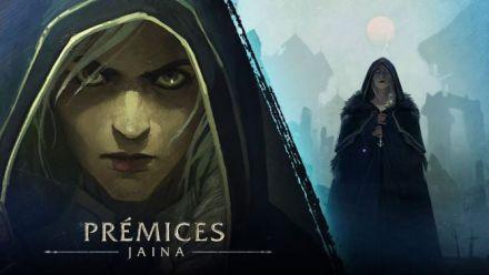 Vidéo : Prémices : Jaina