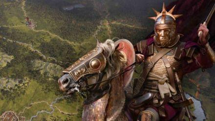 Vid�o : Total War: Rome II Empire Divided - Campagne d'Aurélien