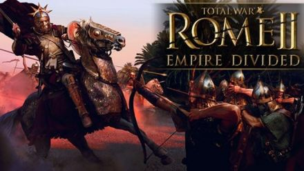 Vidéo : Total War: ROME II - Empire Divided Trailer