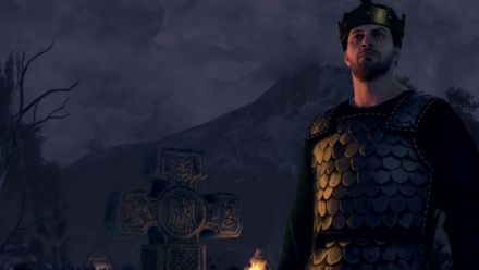 Vidéo : A Total War Saga : Thrones of Britannia : Galles