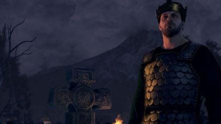 Vid�o : A Total War Saga : Thrones of Britannia : Galles