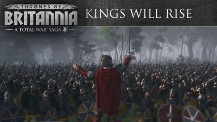 Vid�o : Total War Saga: Thrones of Britannia, trailer de lancement