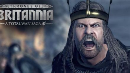 Vid�o : Total War: THRONES OF BRITANNIA - Gaelic Cinematic Trailer