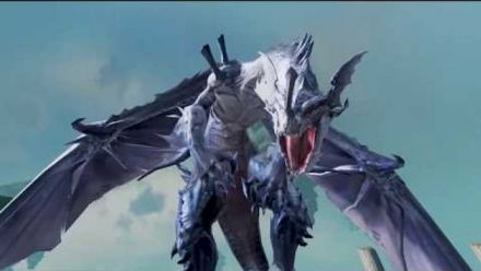 "Vidéo : Lineage II Revolution - Trailer ""Gameplay Preview"""