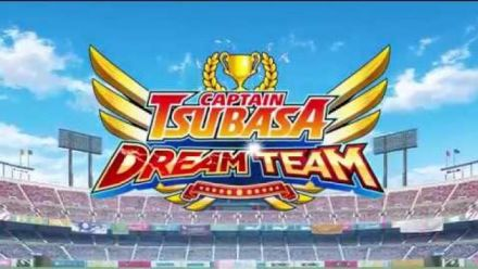 Vidéo : Captain Tsubasa Dream Team : Cinématique d'introduction