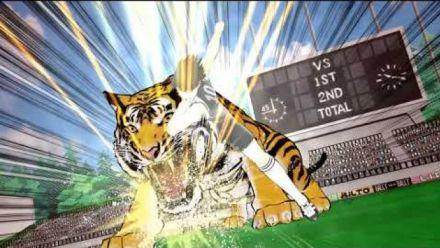 Vid�o : Captain Tsubasa Dream Team : Vidéo promo en Français