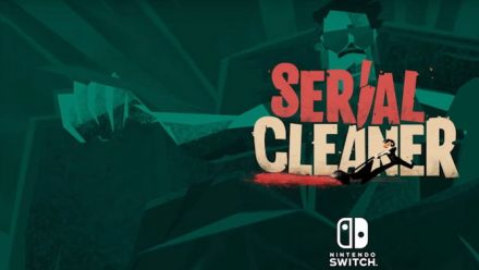 Vid�o : Serial Cleaner : Trailer Switch
