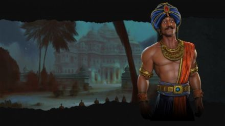 Civilization VI: Rise and Fall - Inde