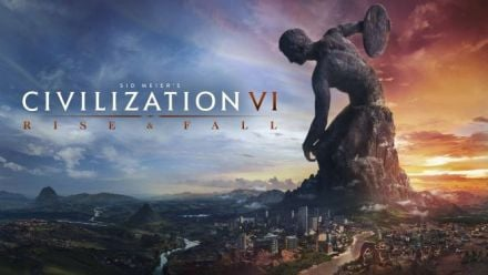 Civilization VI: Rise and Fall, Trailer d'annonce