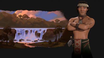 Vid�o : Trailer Mapuche - Rise and Fall