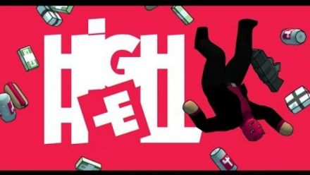 Vid�o : High Hell : Trailer d'annonce