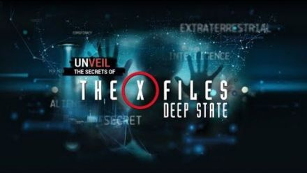 Vidéo : The X-Files : Deep State - Teaser d'annonce