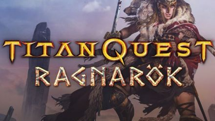 Vidéo : Titan Quest Ragnarok : Trailer de lancement