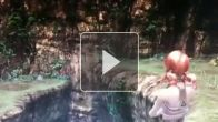 Final Fantasy XIII Bug