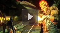 Final Fantasy XIII : TGS 09 trailer