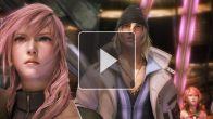 Final Fantasy XIII - Trailer en anglais