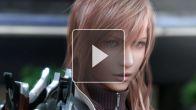 Final Fantasy XIII : TGS 09 sous-titré anglais