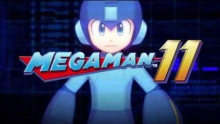 Vidéo : Mega Man 11 : Nouveau trailer officiel